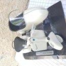 Figuras de Goma y PVC: VESPA CON SIDECAR. Lote 160323766