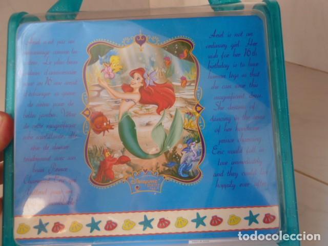 Figuras de Goma y PVC: Playset Disneyland Paris. La Sirenita - Foto 5 - 160424938