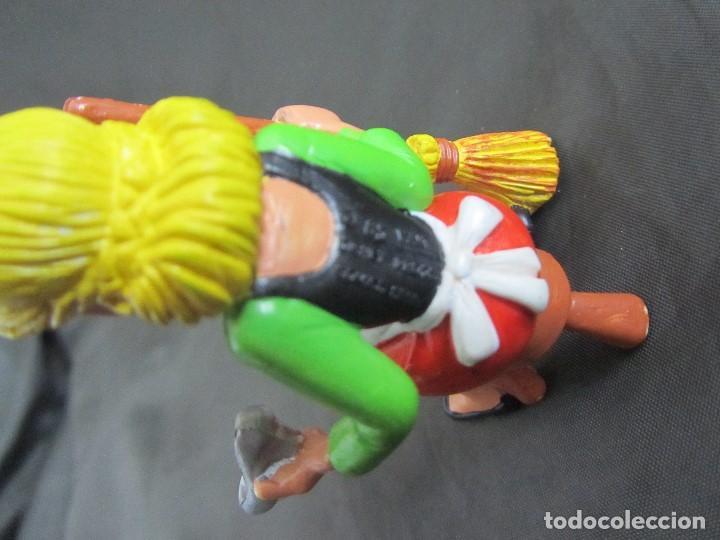 Figuras de Goma y PVC: PEDIDO MINIMO 5€ CENICIENTA COMICS SPAIN 85 WALT DISNEY PRODS EXCELENTE ESTADO - Foto 6 - 160469158