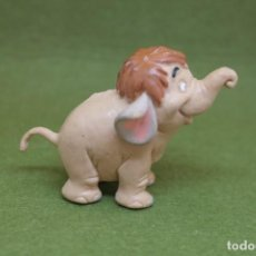 Figuras de Goma y PVC: ANTIGUA FIGURA EN PVC DE DUMBO. DISNEY. BULLY.. Lote 160480006