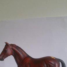 Figuras de Goma y PVC: BELLISIMO CABALLO / HANOVERIAN STALLION EN PVC / COLLECTA 2010. Lote 160486122