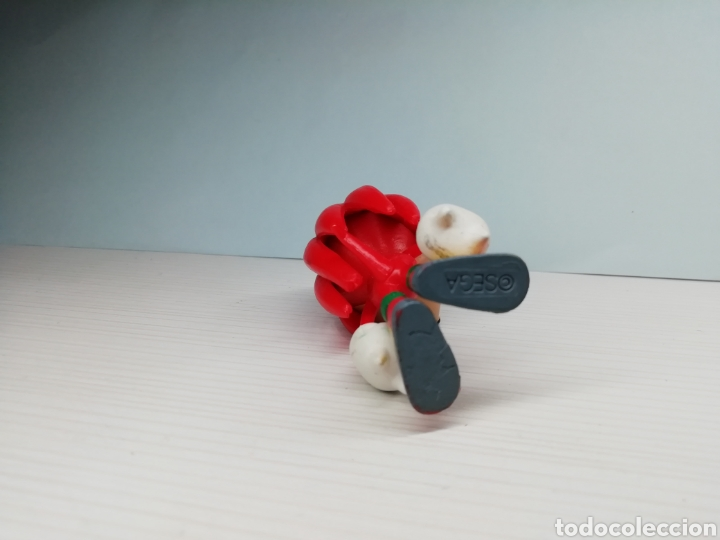 Figuras de Goma y PVC: Figura colección Sonic... Sega.. Knuckles... - Foto 3 - 160499514
