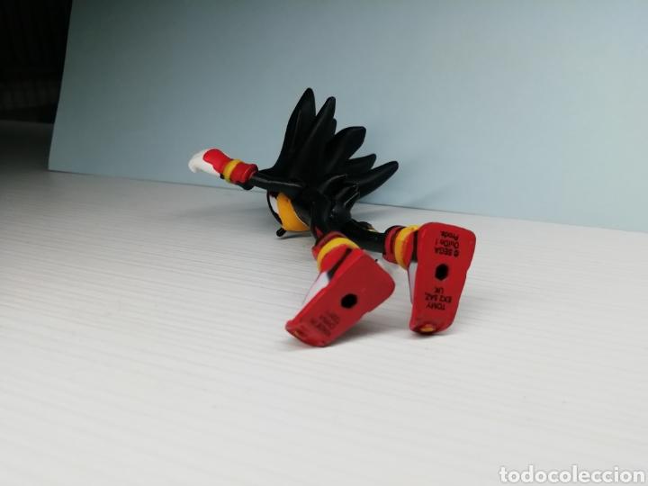 Figuras de Goma y PVC: Figura colección Sonic... Sega.. Shadow... - Foto 3 - 160499824