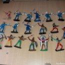 Figuras de Goma y PVC: LOTE 18 FIGURAS COMANSI AÑO 70. Lote 160668504