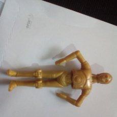 Figuras de Goma y PVC: STAR WARS. Lote 160868238