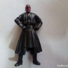 Figuras de Goma y PVC: STAR WARS. Lote 160869854