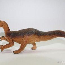 Figuras de Goma y PVC: DINOSAURIO SALVAT EDITORES - DILOPHOSAURUS. Lote 160997042