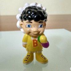 Figuras Kinder: FIGURA KINDER MONDESIR CHICO HIELO Nº10. Lote 161104172