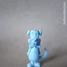 Figuras de Goma y PVC: ANTIGUA FIGURA DUNKIN PERSONAJE DE HANNA BARBERA . Lote 161154594