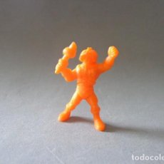 Figuras de Goma y PVC: FIGURA DUNKIN HE-MAN HEMAN MASTERS DEL UNIVERSO PANRICO . Lote 161158094