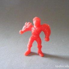 Figuras de Goma y PVC: FIGURA DUNKIN HE-MAN HEMAN MASTERS DEL UNIVERSO PANRICO . Lote 161158194