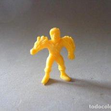Figuras de Goma y PVC: FIGURA DUNKIN HE-MAN HEMAN MASTERS DEL UNIVERSO PANRICO . Lote 161158314