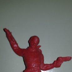 Figuras de Goma y PVC: COWBOY O VAQUERO REAMSA. Lote 161166672