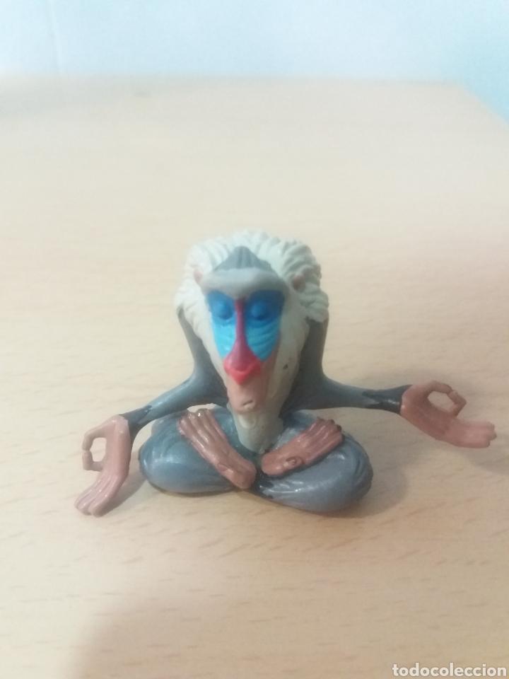 FIGURA REY LEON (Juguetes - Figuras de Goma y Pvc - Otras)