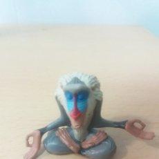 Figuras de Goma y PVC: FIGURA REY LEON. Lote 161225594