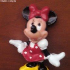 Figuras de Goma y PVC: FIGURA MINIE MADE IN CHINA. Lote 161281580