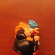 Figuras Kinder: FIGURA KINDER SORPRESA - TAMPÓN -. Lote 161284182