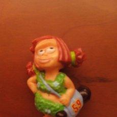 Figuras Kinder: FIGURA KINDER. Lote 161284632
