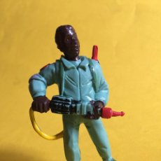Figuras de Goma y PVC: FIGURA YOLANDA COMANSI CAZAFANTASMAS _LEY725. Lote 161288334