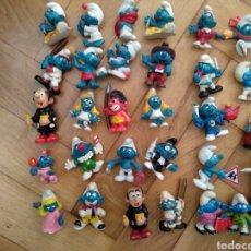 Figuras de Goma y PVC: LOTE FIGURAS DE PVC. Lote 161361641