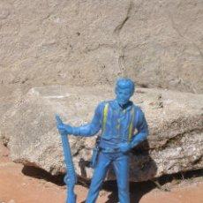 Figuras de Goma y PVC: REAMSA COMANSI PECH LAFREDO JECSAN TEIXIDO GAMA MOYA SOTORRES. Lote 161405074