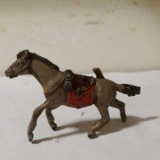 Figuras de Goma y PVC: FIGURA CABALLO EN GOMA PECH,REAMSA,JECSAN. Lote 161412241