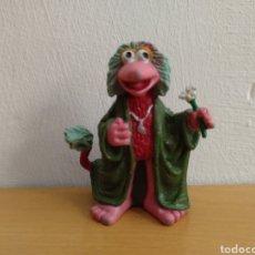 Figuras de Goma y PVC: FIGURA PVC FRAGGLE ROCK MUSI CÓMIC SPAIN. Lote 161534008