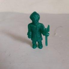 Figuras de Goma y PVC: FIGURA DUNKIN BARON ASHLER MAZINGER Z. Lote 161544956