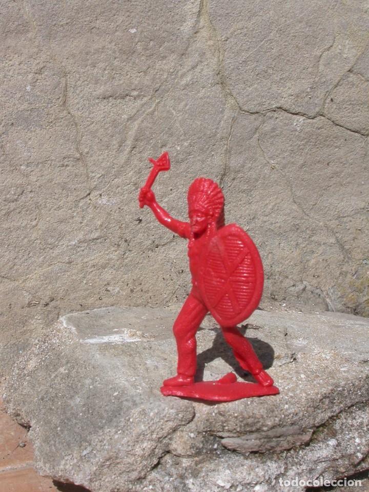 REAMSA COMANSI PECH LAFREDO JECSAN TEIXIDO GAMA MOYA SOTORRES (Juguetes - Figuras de Goma y Pvc - Teixido)