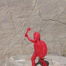 Figuras de Goma y PVC: REAMSA COMANSI PECH LAFREDO JECSAN TEIXIDO GAMA MOYA SOTORRES. Lote 161574194