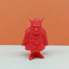 Figuras de Goma y PVC: FIGURA DUNKIN.. COLECCIÓN VICKIE EL VIKINGO.. TITO.. TAURUS... Lote 161593733