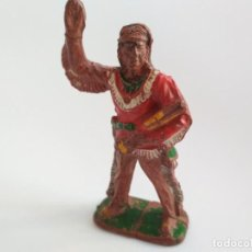 Figuras de Goma y PVC: RARA FIGURA LAFREDO GOMA. Lote 161649366