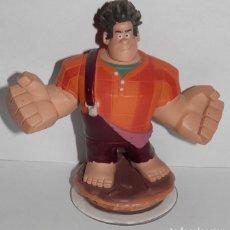Figuras de Goma y PVC: FIGURA INFINITY DISNEY. Lote 161682566