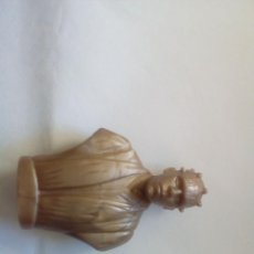 Figuras de Goma y PVC: STAR WARS BUSTO PLASTICO. Lote 161772310