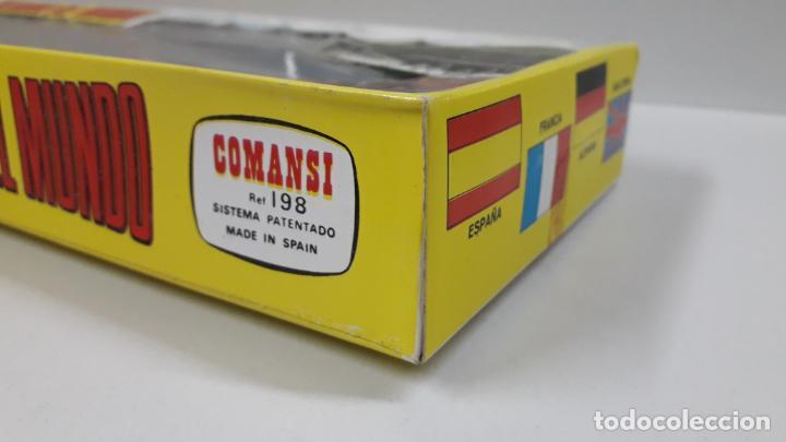Figuras de Goma y PVC: INGLESES - SOLDADOS DEL MUNDO REF 198 . REALIZADA POR COMANSI . AÑOS 70 - Foto 7 - 161863298