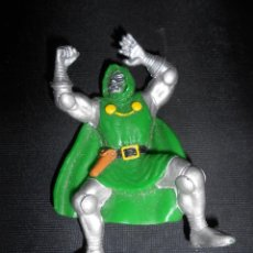 Figuras de Goma y PVC: FIGURA MARVEL YOLANDA 1986. Lote 162699846
