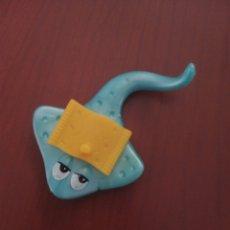 Figuras Kinder: FIGURA PVC KINDER SORPRESA DE LA SERIE K00 Nº 98. Lote 162775422