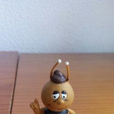 Figuras de Goma y PVC: FIGURA PVC SERIE ABEJA MAYA.. Lote 163028258