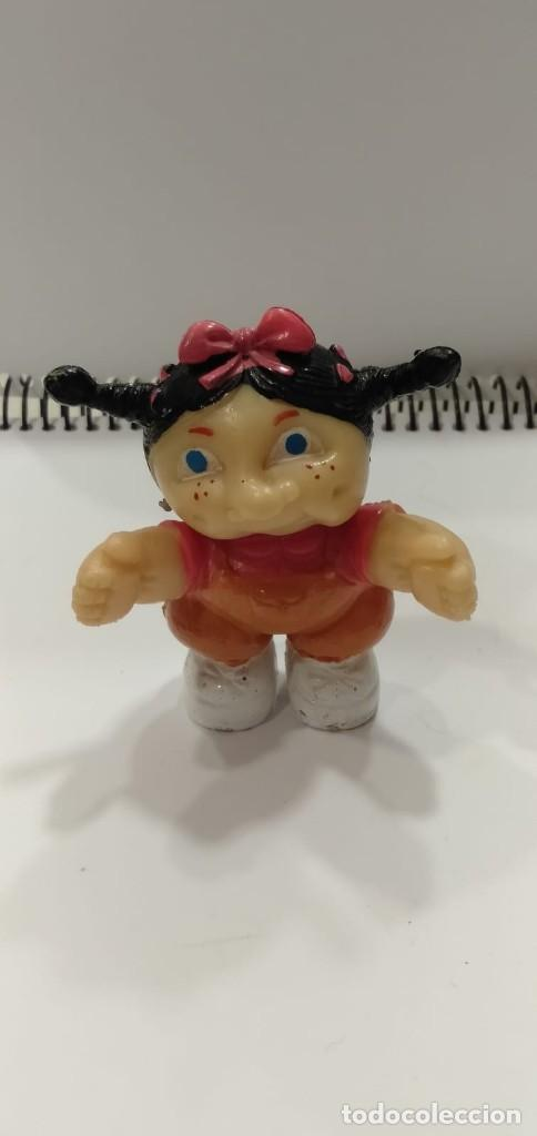 Muñeco de PVC de Cabbage Patch Kid segunda mano
