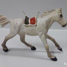Figuras de Goma y PVC: CABALLO . REALIZADO POR PAPO . 1999. Lote 163316734