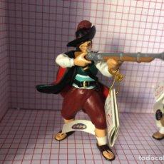 Figuras de Goma y PVC: PIRATA. Lote 163510042