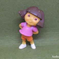 Figuras de Goma y PVC: FIGURA EN GOMA/PVC DE DORA LA EXPLORADORA.. Lote 163562682