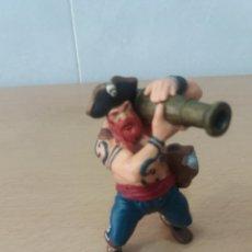 Figuras de Goma y PVC: FIGURA PIRATA. Lote 163709102