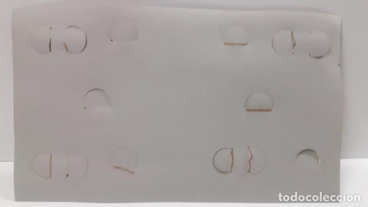 Figuras de Goma y PVC: CAJA DE LA CORRIDA DE TOROS - SIN CONTENIDO . REALIZADA POR PECH . AÑOS 60 - Foto 7 - 163762438