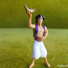 Figuras de Goma y PVC: FIGURA PVC DE ALADINO BULLY BULLYLAND.. Lote 164405470