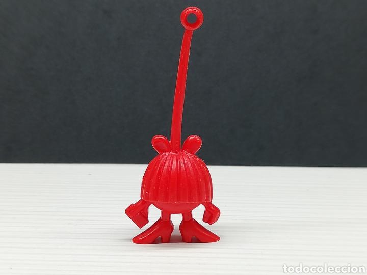 Figuras de Goma y PVC: Figura Dunkin.. Colección Knulli Bullí.... Serie Escuela... - Foto 2 - 164632453