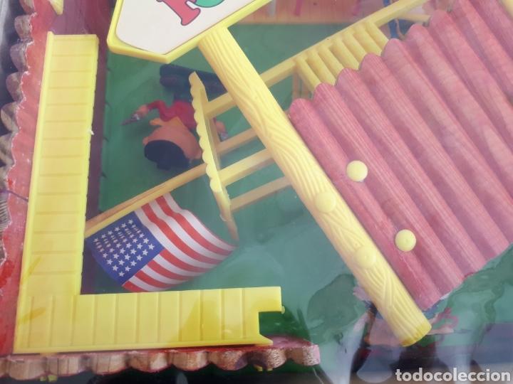 Figuras de Goma y PVC: Único en todocoleccion FORT PEQUE COMANSI - Foto 4 - 164786182