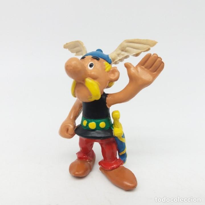 Figuras de Goma y PVC: Gran lote de muñecos de Astérix y Obélix de COMICS SPAIN - Foto 2 - 164871394