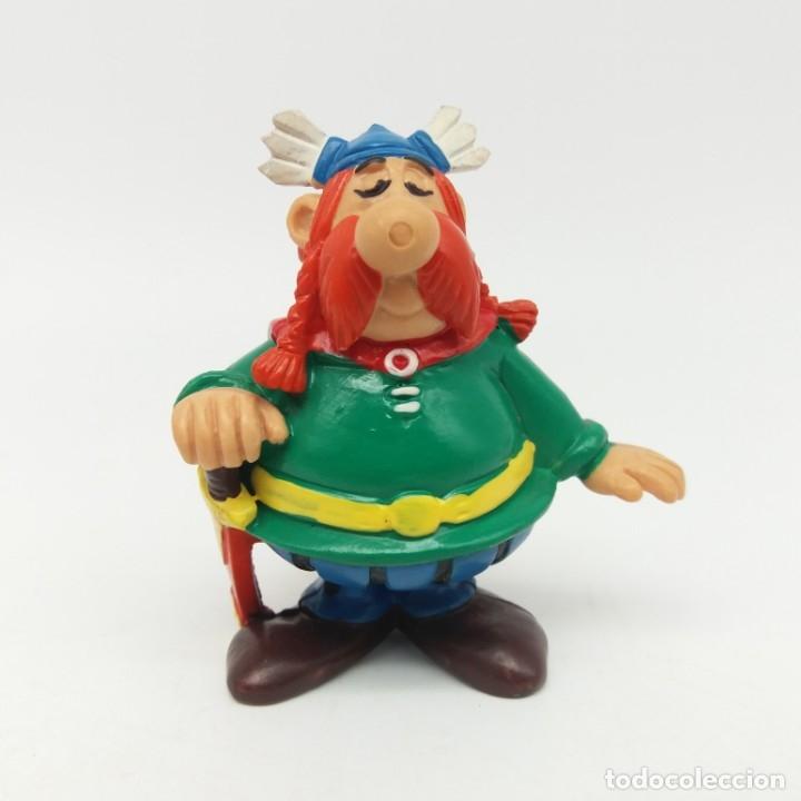 Figuras de Goma y PVC: Gran lote de muñecos de Astérix y Obélix de COMICS SPAIN - Foto 8 - 164871394