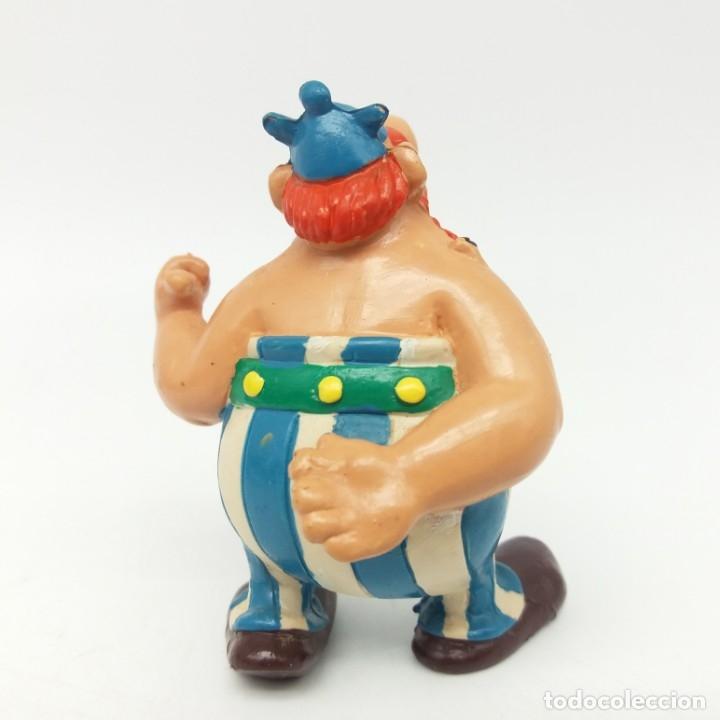 Figuras de Goma y PVC: Gran lote de muñecos de Astérix y Obélix de COMICS SPAIN - Foto 5 - 164871394